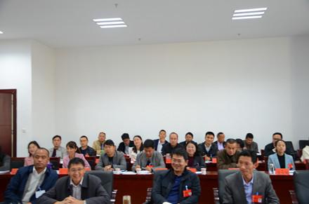 凤庆代表团热议市政府工作报告